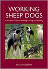 Working Sheep Dogs Book cover